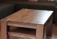 Konferenčný stôl buk morený