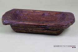 Drevenné korýtko- staré drevo