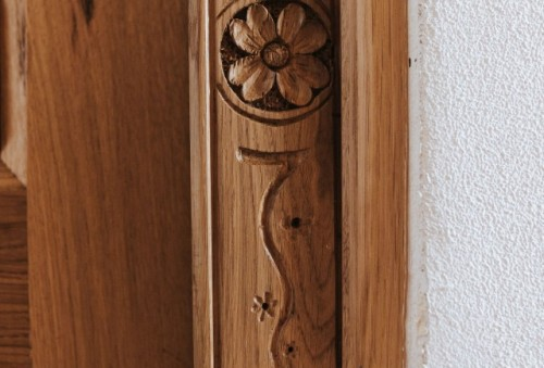 Stolárstvo Drevo Design
