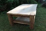 Konferenčný stôl dub - staré drevo